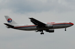 banshee02さんが、成田国際空港で撮影した中国東方航空 A300B4-605R(F)の航空フォト(飛行機 写真・画像)