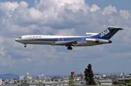 Gambardierさんが、伊丹空港で撮影した全日空 727-281の航空フォト(飛行機 写真・画像)