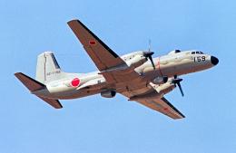 A-330さんが、入間飛行場で撮影した航空自衛隊 YS-11A-402EBの航空フォト(飛行機 写真・画像)