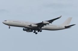航空フォト:9H-SOL ハイ・フライ・マルタ A340-300