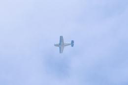 レガシィさんが、宇都宮市上空で撮影した日本法人所有 A36 Bonanza 36の航空フォト(飛行機 写真・画像)
