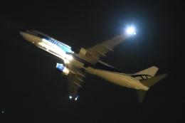 木人さんが、成田国際空港で撮影したアトラン・アヴィアトランス・カーゴ・エアラインズ 737-8AS(BCF)の航空フォト(飛行機 写真・画像)