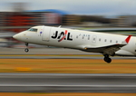 ふじいあきらさんが、伊丹空港で撮影したジェイ・エア CL-600-2B19 Regional Jet CRJ-200ERの航空フォト(写真)