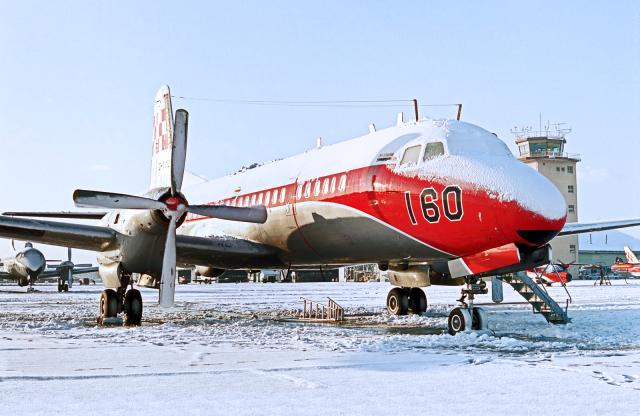 A-330さんが、入間飛行場で撮影した航空自衛隊 YS-11A-218FCの航空フォト(飛行機 写真・画像)