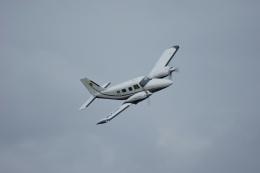 磐城さんが、那覇空港で撮影した北日本航空 PA-34-220T Seneca Vの航空フォト(飛行機 写真・画像)