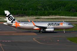 Snowman☃️さんが、新千歳空港で撮影したジェットスター・ジャパン A320-232の航空フォト(飛行機 写真・画像)