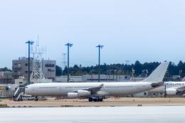 Y-Kenzoさんが、成田国際空港で撮影したハイ・フライ・マルタ A340-313Xの航空フォト(飛行機 写真・画像)