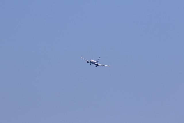 元青森人さんが、仙台空港で撮影した全日空 767-381の航空フォト(飛行機 写真・画像)