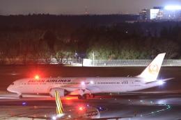 rokko2000さんが、成田国際空港で撮影した日本航空 787-9の航空フォト(飛行機 写真・画像)