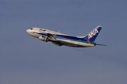 mild lifeさんが、伊丹空港で撮影したANAウイングス 737-54Kの航空フォト(飛行機 写真・画像)