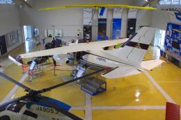 yabyanさんが、航空館boonで撮影した三菱重工業 MU-2Aの航空フォト(飛行機 写真・画像)