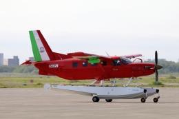 航空フォト:N43PJ クエスト・エアクラフト・カンパニー Kodiak