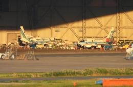 チャレンジャーさんが、羽田空港で撮影した海上保安庁 340B/Plus SAR-200の航空フォト(飛行機 写真・画像)