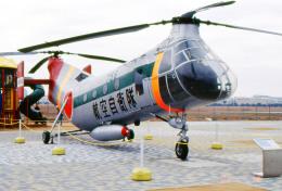apphgさんが、浜松基地で撮影した航空自衛隊 H-21B Workhorseの航空フォト(飛行機 写真・画像)