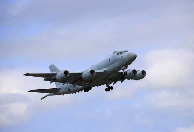 EosR2さんが、鹿屋航空基地で撮影した航空自衛隊 T-3の航空フォト(飛行機 写真・画像)