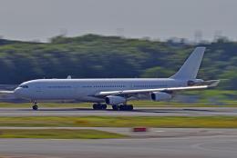 Souma2005さんが、成田国際空港で撮影したハイ・フライ・マルタ A340-313Xの航空フォト(飛行機 写真・画像)