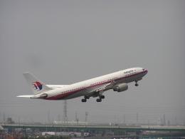 航空フォト:9M-MKY マレーシア航空 A330-300