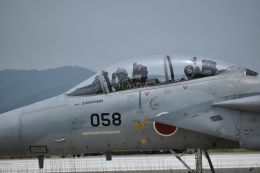 JE6SDWさんが、築城基地で撮影した航空自衛隊 F-15DJ Eagleの航空フォト(飛行機 写真・画像)