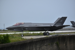 JE6SDWさんが、築城基地で撮影した航空自衛隊 F-35A Lightning IIの航空フォト(飛行機 写真・画像)