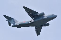 23Skylineさんが、習志野演習場で撮影した航空自衛隊 C-2の航空フォト(飛行機 写真・画像)