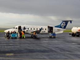 TA27さんが、オークランド空港で撮影したイーグル・エアウェイズの航空フォト(飛行機 写真・画像)