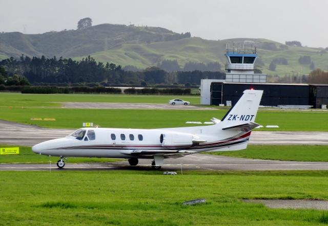 TA27さんが、Ardmoreで撮影したUnknown 501 Citation I/SPの航空フォト(飛行機 写真・画像)