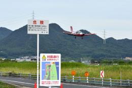 Gambardierさんが、岡南飛行場で撮影した日本法人所有 MS.893A Rallye Commodore 180の航空フォト(飛行機 写真・画像)