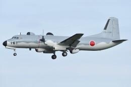 デルタおA330さんが、入間飛行場で撮影した航空自衛隊 YS-11A-402EBの航空フォト(飛行機 写真・画像)
