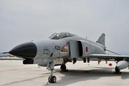 sasuke1208さんが、米子空港で撮影した航空自衛隊 F-4EJ Phantom IIの航空フォト(飛行機 写真・画像)