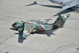 sasuke1208さんが、米子空港で撮影した航空自衛隊 C-1の航空フォト(飛行機 写真・画像)