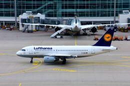 航空フォト:D-AIBB ルフトハンザドイツ航空 A319