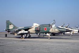 JAパイロットさんが、名古屋飛行場で撮影した航空自衛隊 F-1の航空フォト(飛行機 写真・画像)