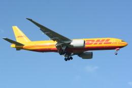 banshee02さんが、成田国際空港で撮影したアエロ・ロジック 777-FZNの航空フォト(飛行機 写真・画像)