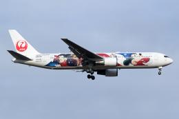 航空フォト:JA622J 日本航空 767-300