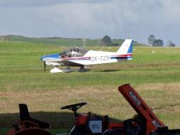 TA27さんが、North Shore Airportで撮影したNorthshore Aeroclub Robinの航空フォト(飛行機 写真・画像)