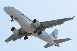 青春の1ページさんが、伊丹空港で撮影したジェイエア ERJ-170-100 (ERJ-170STD)の航空フォト(飛行機 写真・画像)
