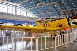 yabyanさんが、浜松基地で撮影した航空自衛隊 T-6F Texanの航空フォト(飛行機 写真・画像)