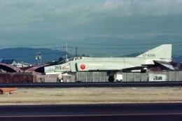 AkiChup0nさんが、名古屋飛行場で撮影した航空自衛隊 F-4EJ Phantom IIの航空フォト(飛行機 写真・画像)
