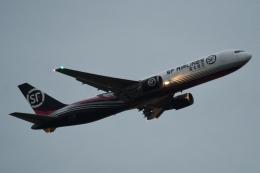 木人さんが、成田国際空港で撮影したSF エアラインズ 767-338/ER-BCFの航空フォト(飛行機 写真・画像)