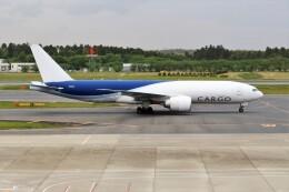 OMAさんが、成田国際空港で撮影したサザン・エア 777-F16の航空フォト(飛行機 写真・画像)