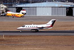 なごやんさんが、名古屋飛行場で撮影したBeech Aircraft Corp. の航空フォト(飛行機 写真・画像)