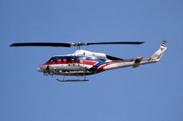 なごやんさんが、名古屋飛行場で撮影した国土交通省 地方整備局 214STの航空フォト(飛行機 写真・画像)