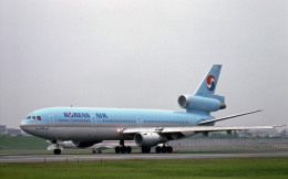 Gambardierさんが、伊丹空港で撮影した大韓航空 DC-10-30の航空フォト(飛行機 写真・画像)