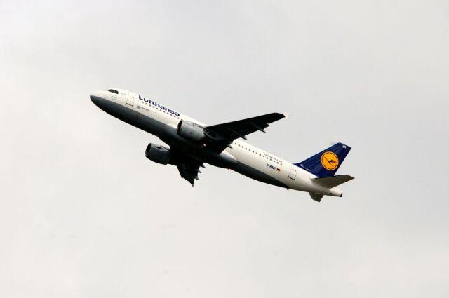 まいけるさんが、ミュンヘン・フランツヨーゼフシュトラウス空港で撮影したルフトハンザドイツ航空 A320-211の航空フォト(飛行機 写真・画像)