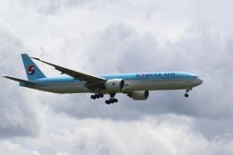 airdrugさんが、成田国際空港で撮影した大韓航空 777-3B5/ERの航空フォト(飛行機 写真・画像)