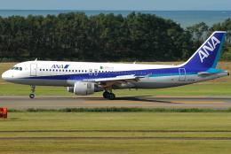 航空フォト:JA201A 全日空 A320