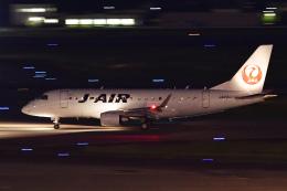 TOPAZ102さんが、伊丹空港で撮影したジェイエア ERJ-170-100 (ERJ-170STD)の航空フォト(飛行機 写真・画像)