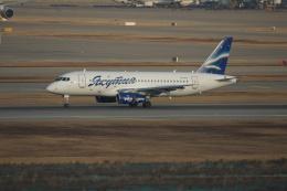 磐城さんが、仁川国際空港で撮影したヤクティア・エア 100-95Bの航空フォト(飛行機 写真・画像)