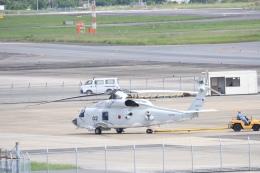tamtam3839さんが、名古屋飛行場で撮影した三菱重工業 SH-60Lの航空フォト(飛行機 写真・画像)