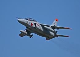 がいなやつさんが、福岡空港で撮影した航空自衛隊 T-4の航空フォト(飛行機 写真・画像)
